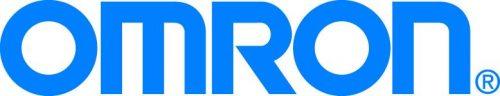 Omron logó