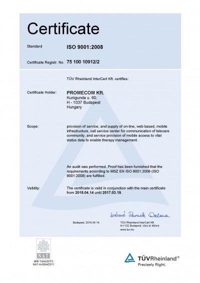 PROMECOM-ISO-Certificate-20150414